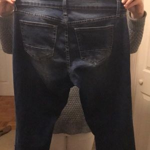 new directions Jeans - New Directions Size 8 girlfriend jeans